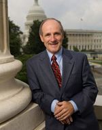 US Sen James E Risch_Official Photo
