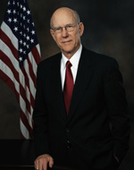 US Sen Pat Roberts_Official Photo